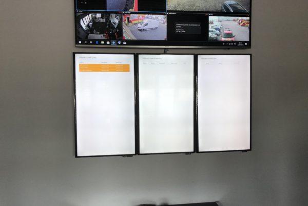 BibiPark écran